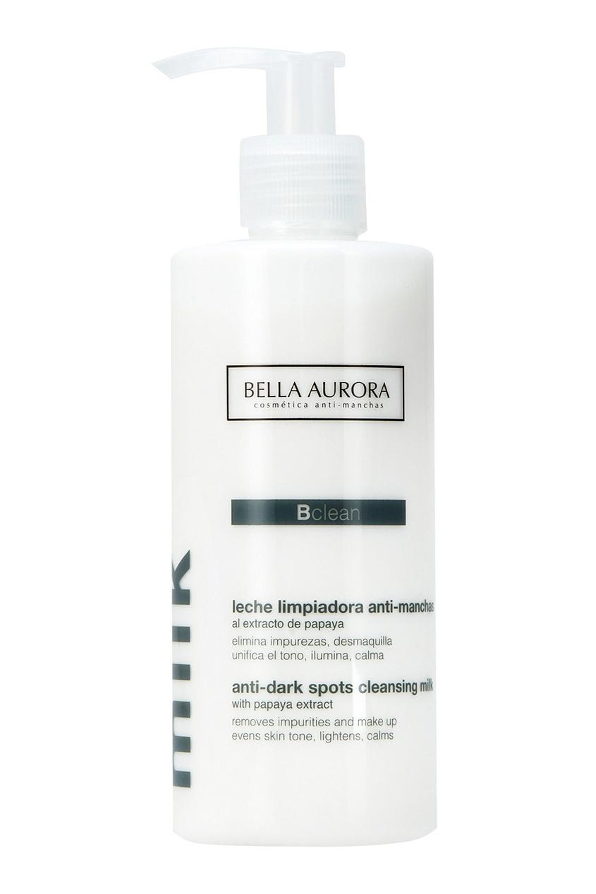 Bella Aurora Молочко для лица 250 ml bella aurora флюид для ровного цвета лица bio 10 spf 15 30ml