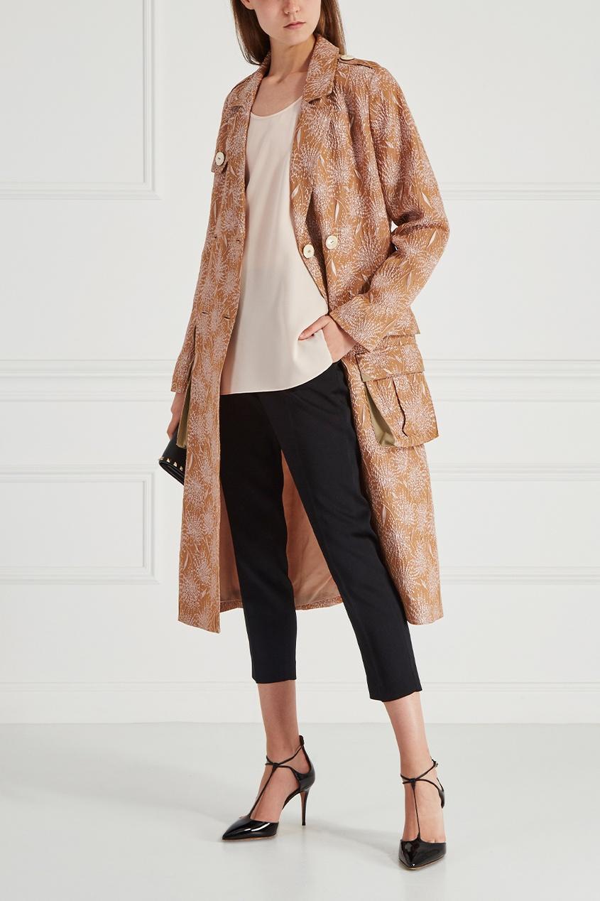 Shipper Пальто jean paul gaultier vintage двубортное пальто