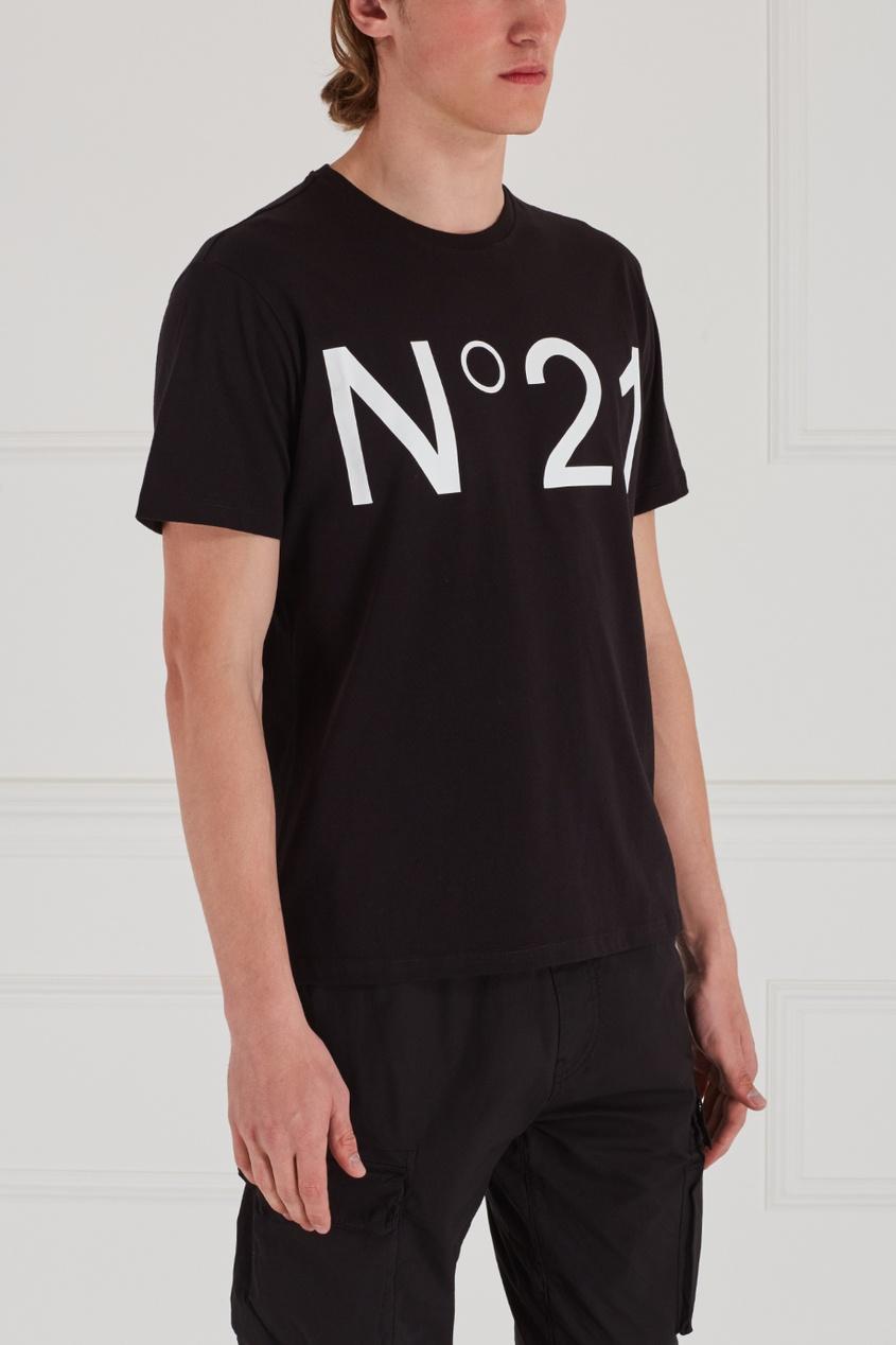 No.21 Футболка