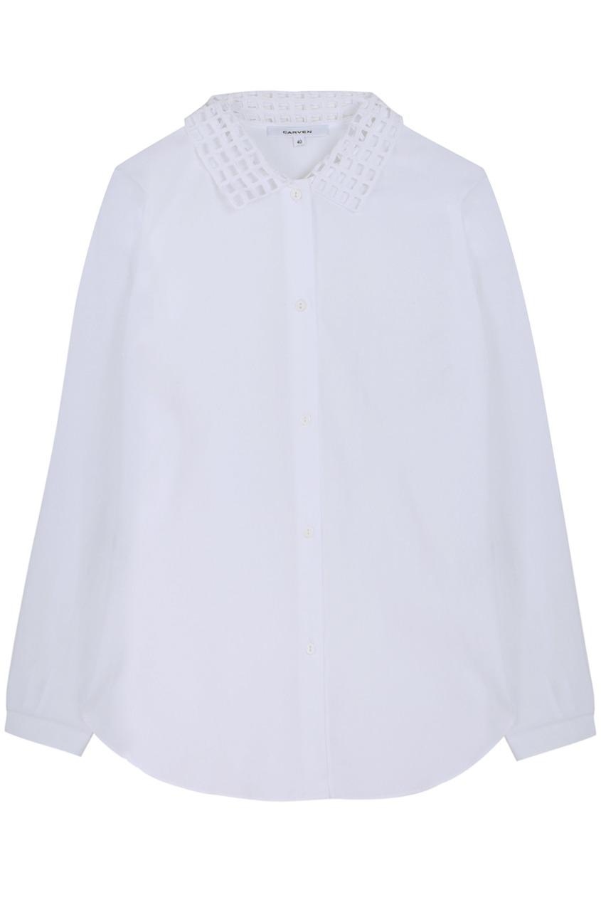 Хлопковая рубашка