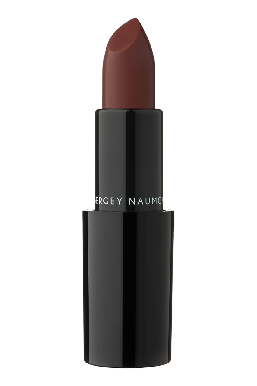 Помада для губ Lipstick Matte, Black Tulip