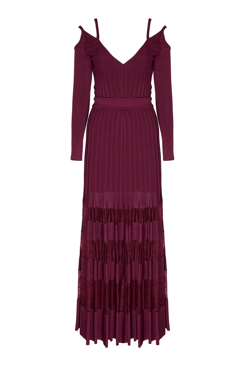 Elie Saab Платье в пол вечернее платье backless evening dresses sequin elie saab z2013122702