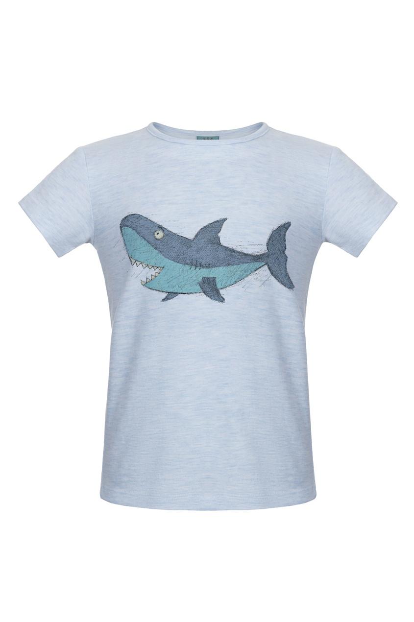 Хлопковая футболка