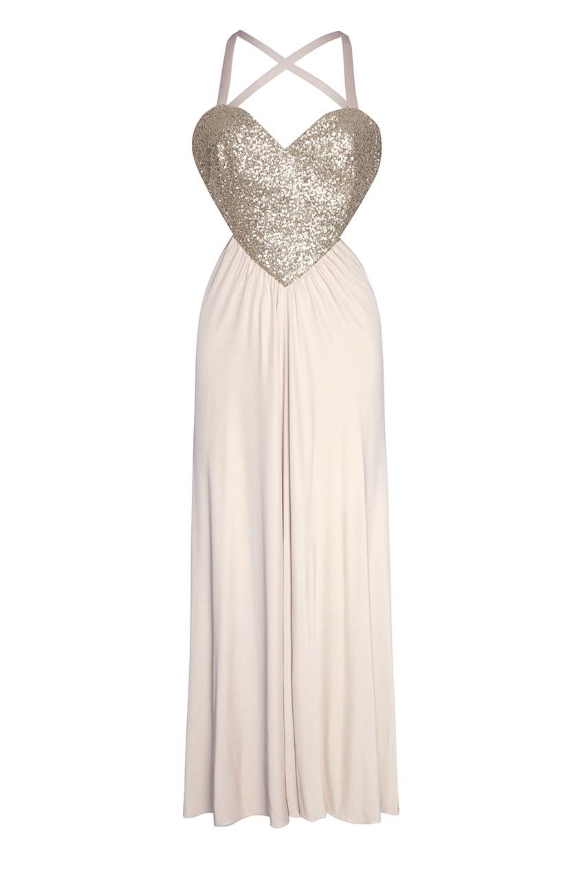 Azzaro Платье Amore