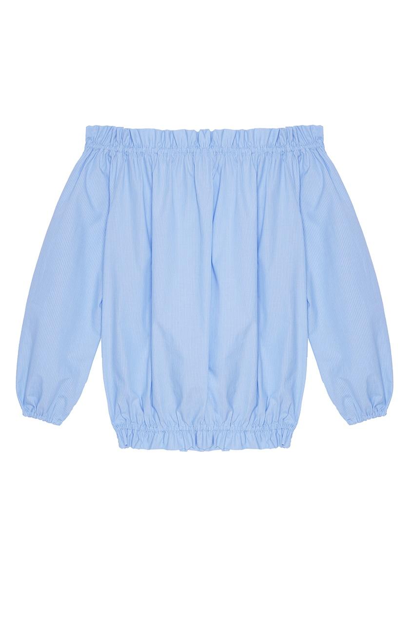Mixer Хлопковая блузка блузка pinetti блузка
