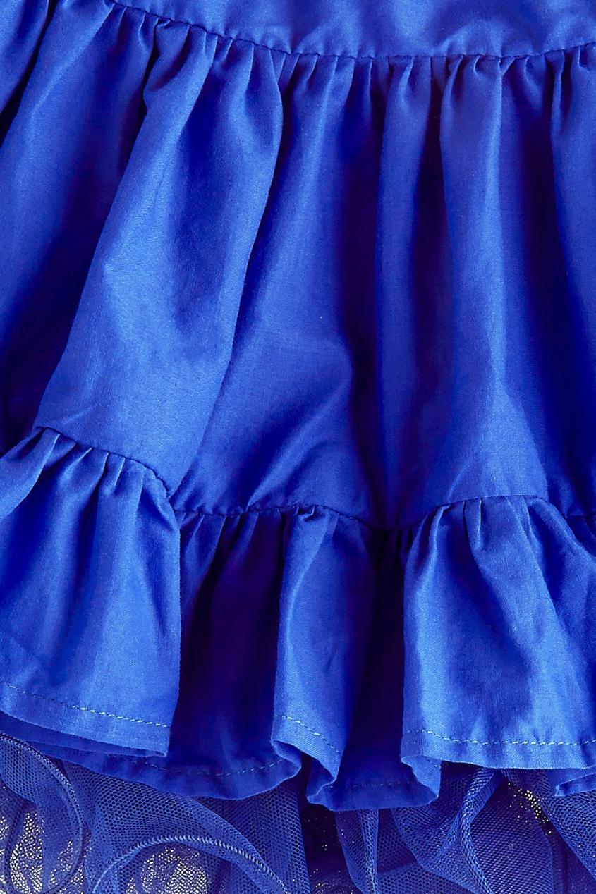 Двусторонняя юбка