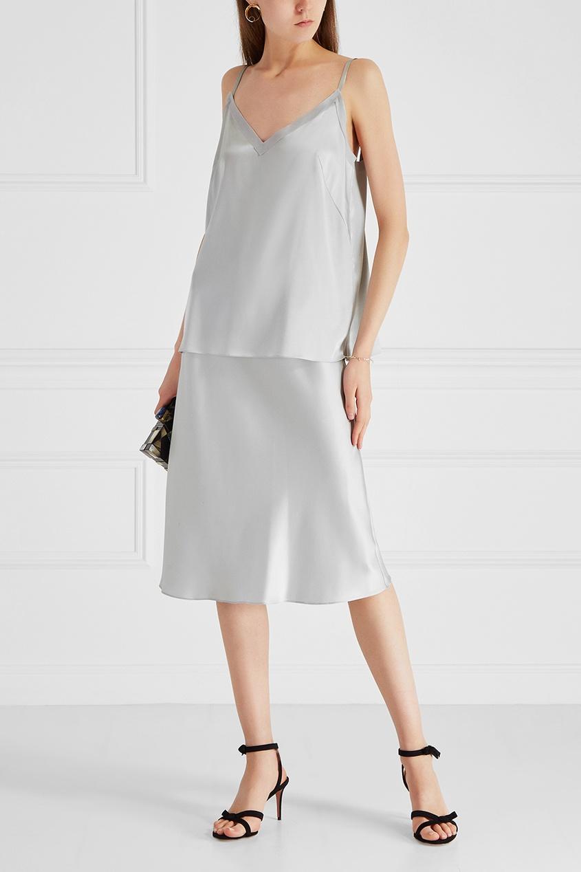 Ruban Шелковая юбка