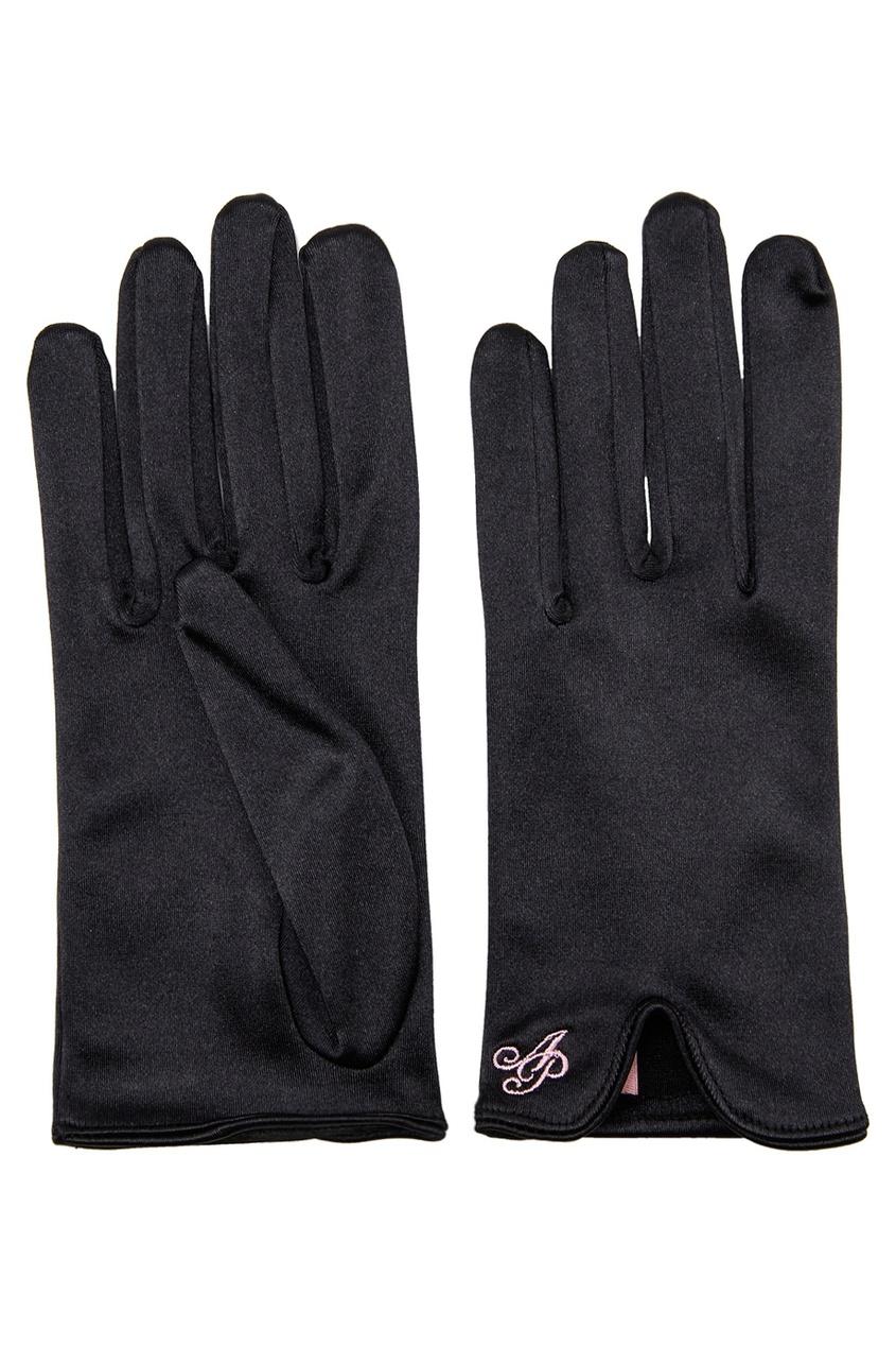 Agent Provocateur Перчатки для чулок agent provocateur перчатки long satin