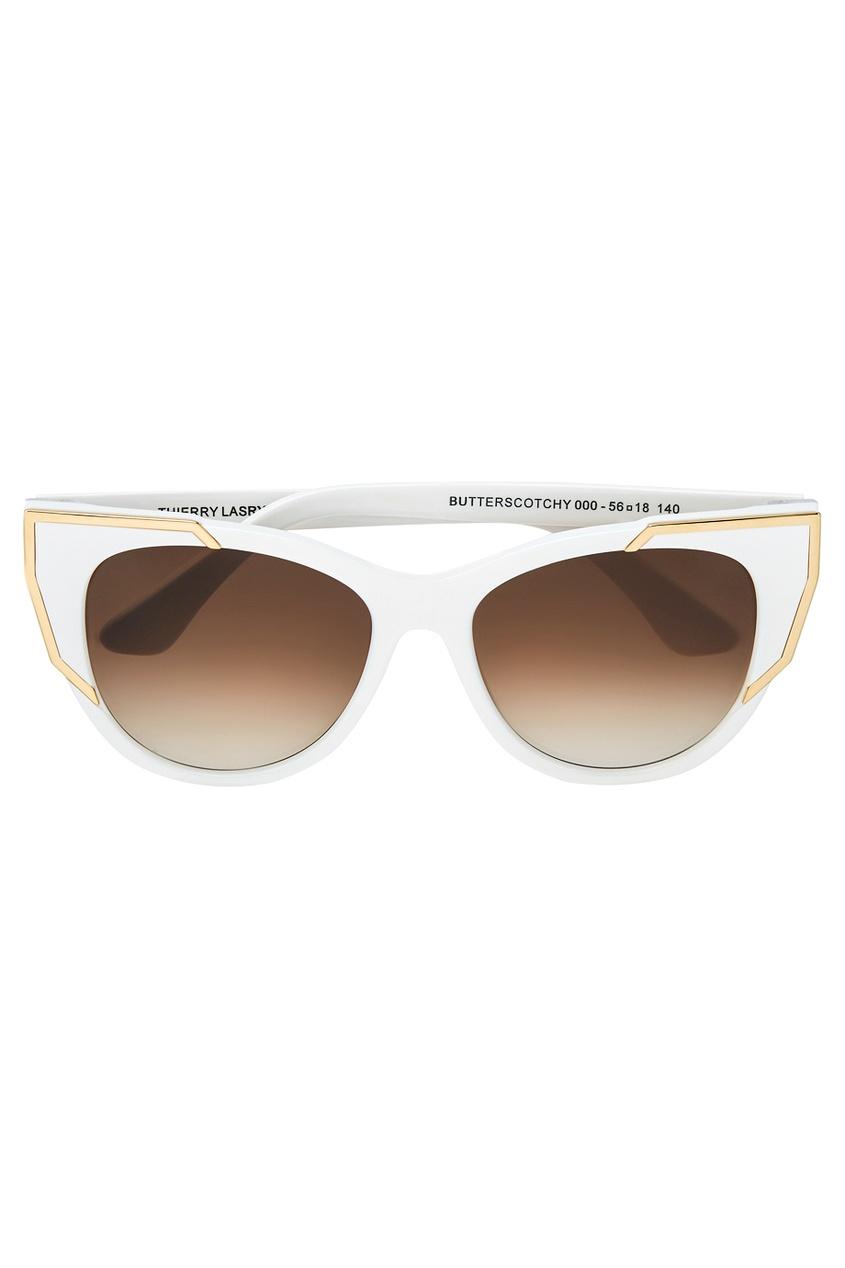 Солнцезащитные очки Butterscotchy