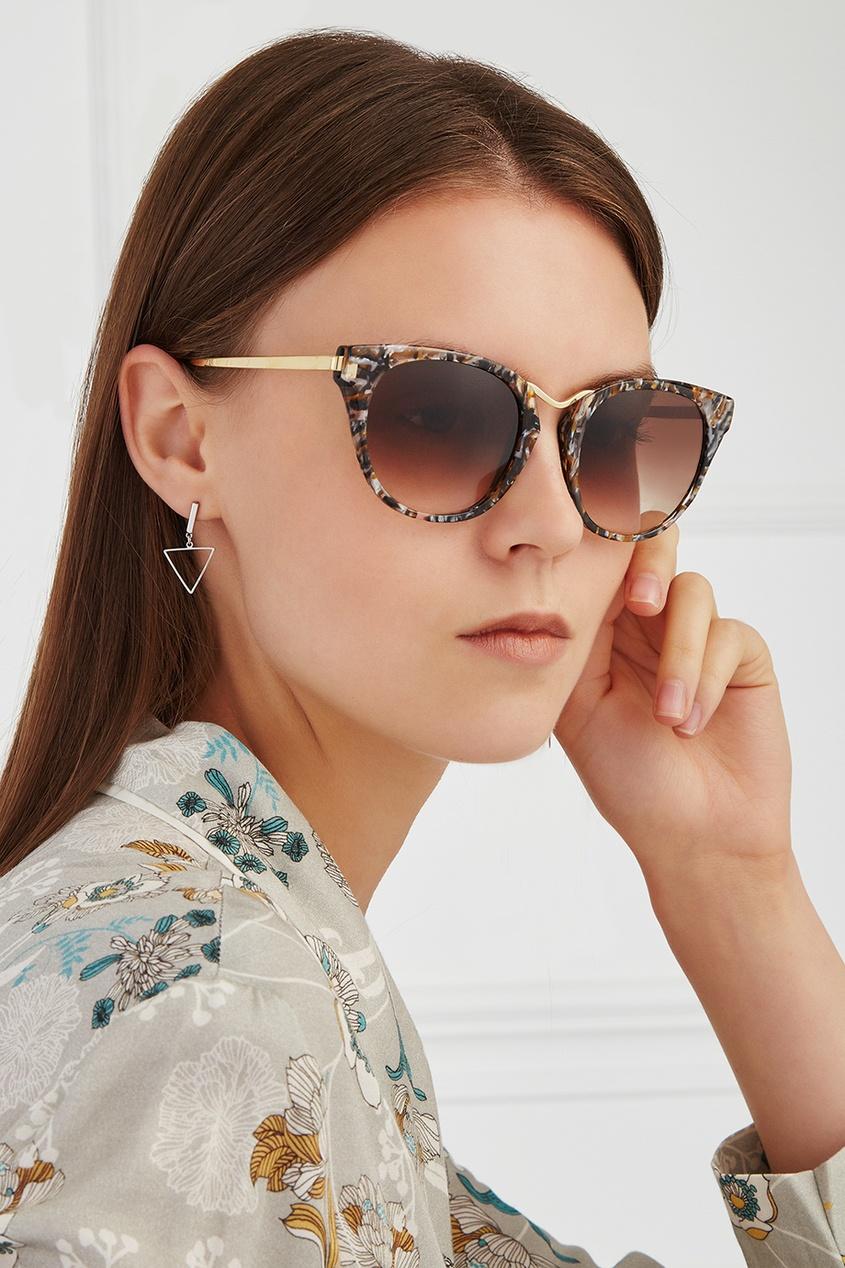Солнцезащитные очки Hinky