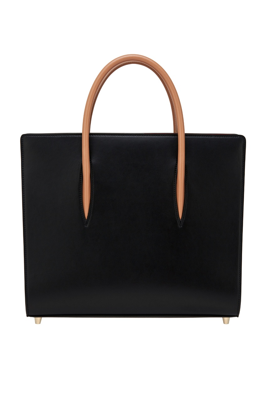 Кожаная сумка Paloma Large