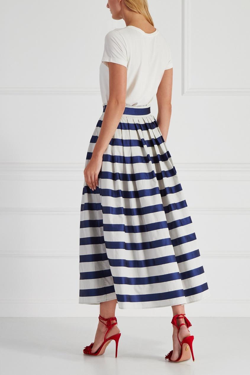 Pallari Хлопковая юбка