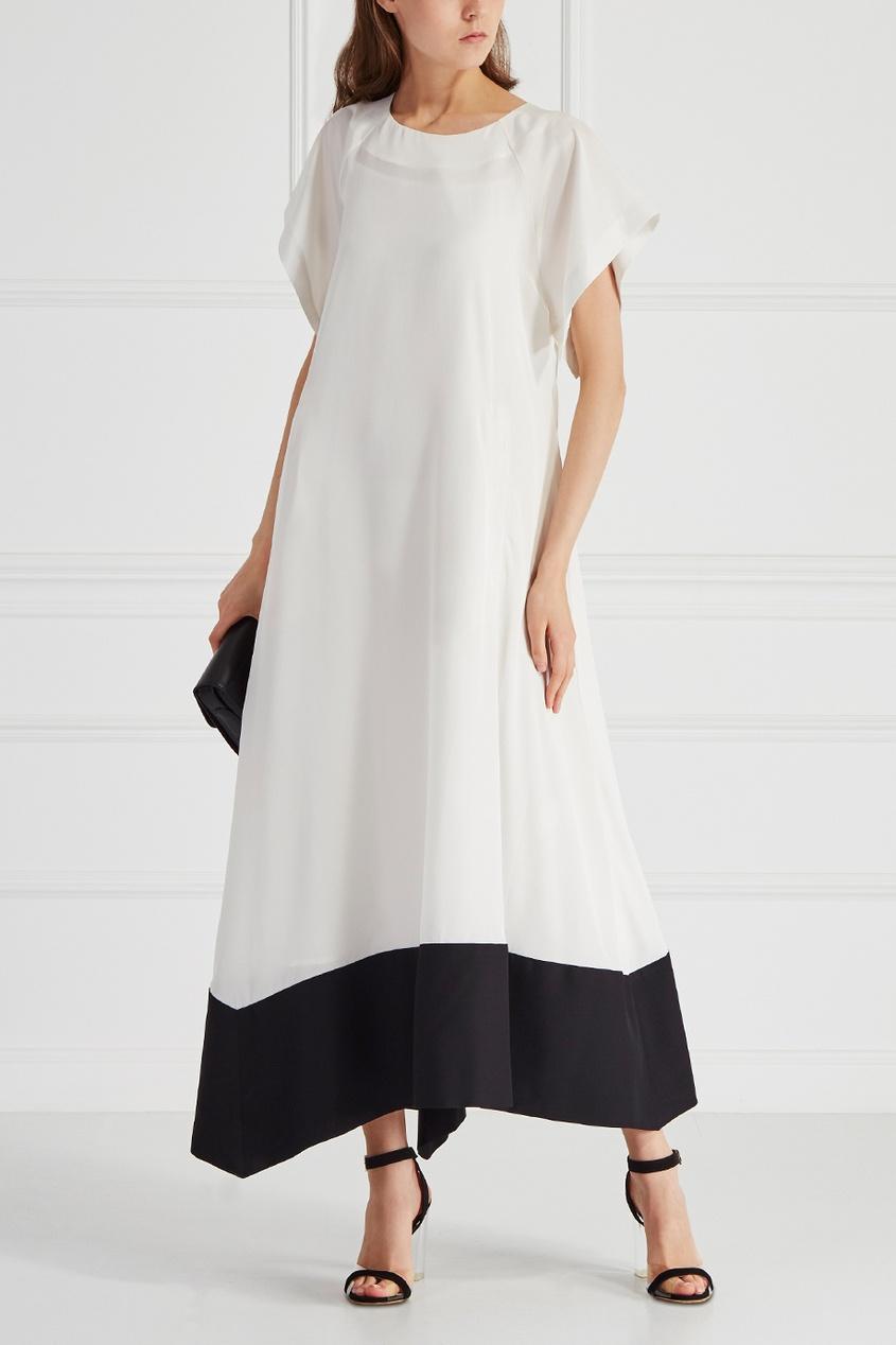 Pallari Хлопковое платье