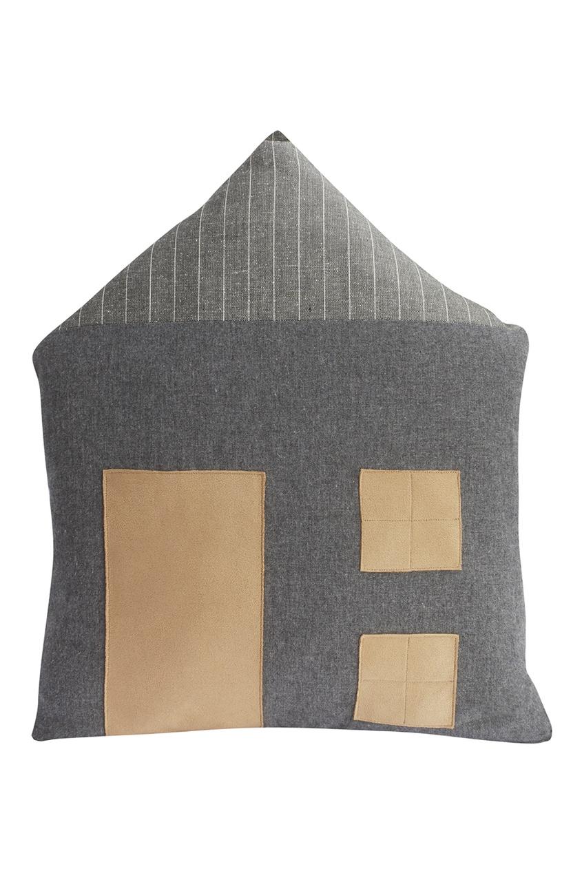 Подушка-домик