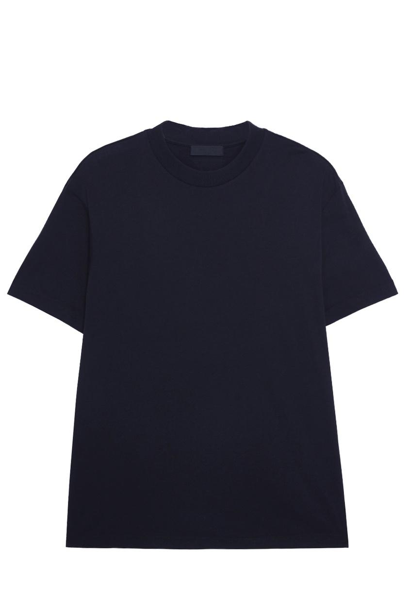 Prada Комплект из трех футболок ступени для подъема комплект из трех rivers edge fast stick 3 pk re711
