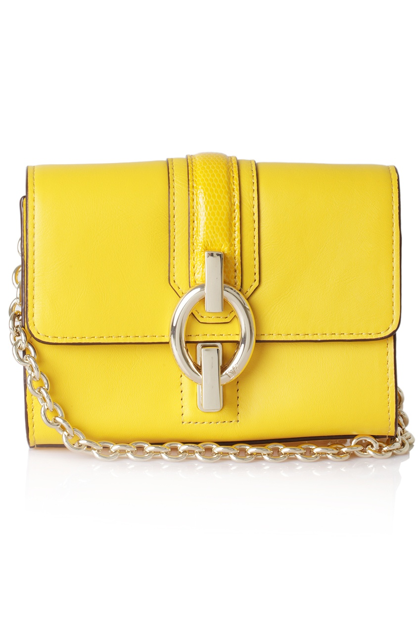 Кожаная сумка Sutra Micro Mini
