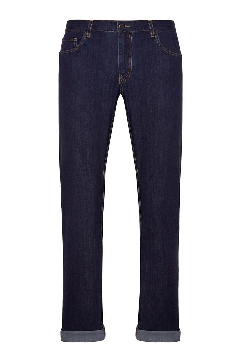 Prada Однотонные джинсы