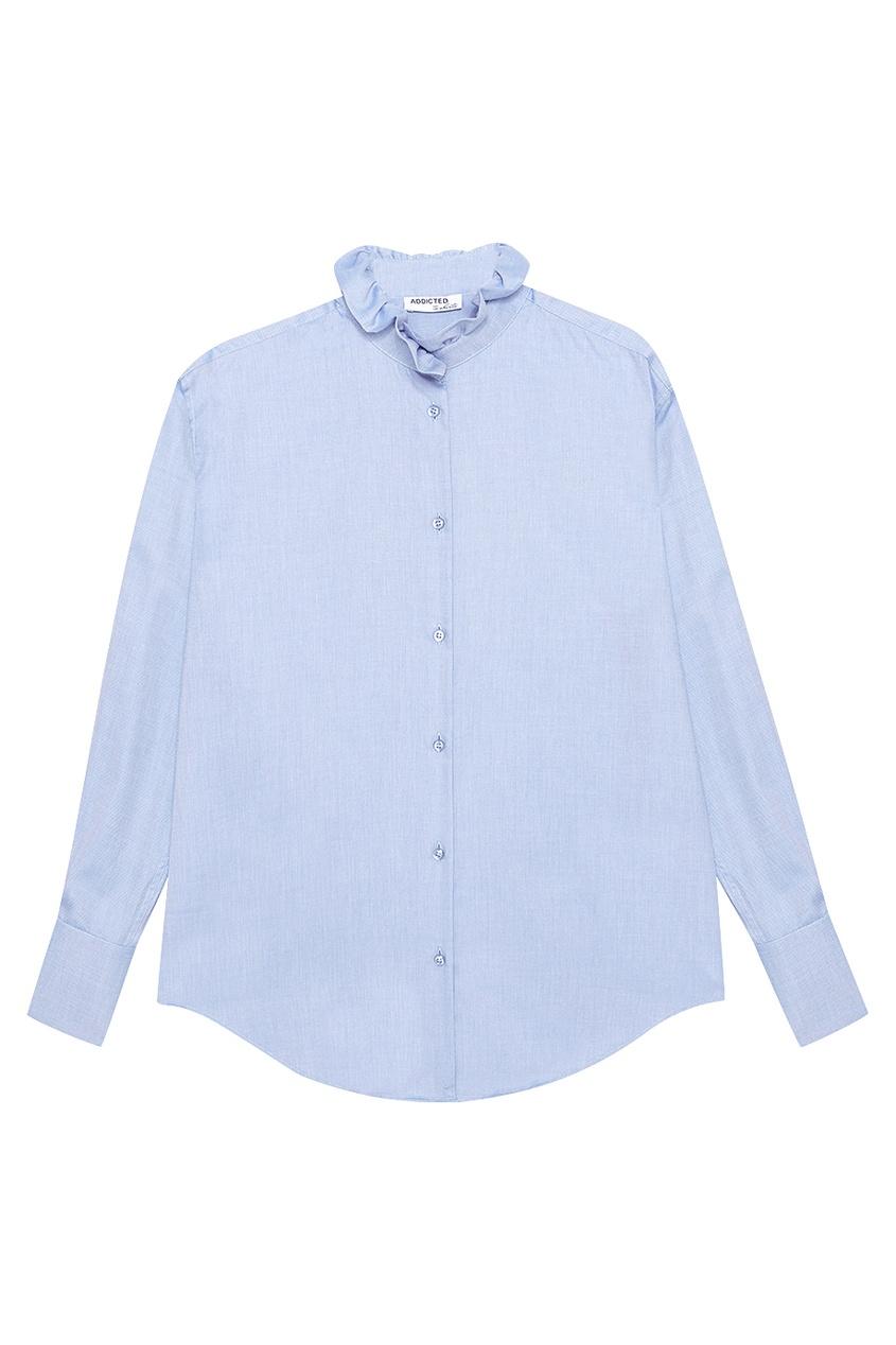 Addicted Хлопковая рубашка