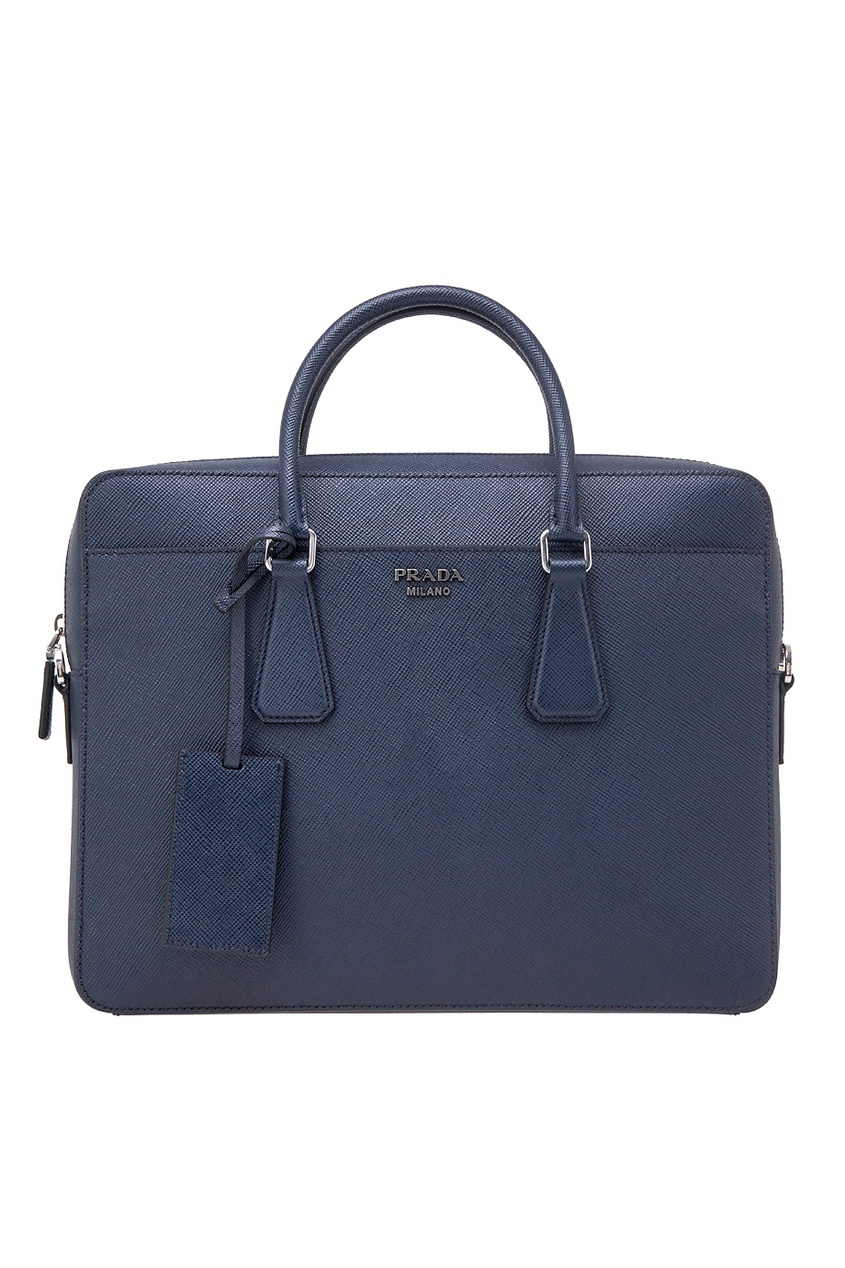 Prada Кожаная сумка