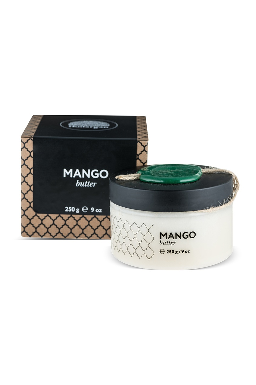 Huilargan Манго масло Huilargan баттер, 250 гр сумку манго за 750 рублей на ламоде