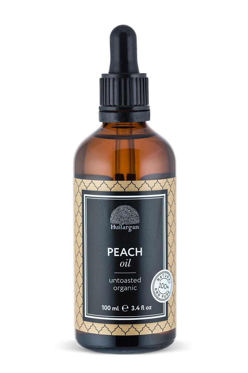 Huilargan Персиковое масло, 100 ml