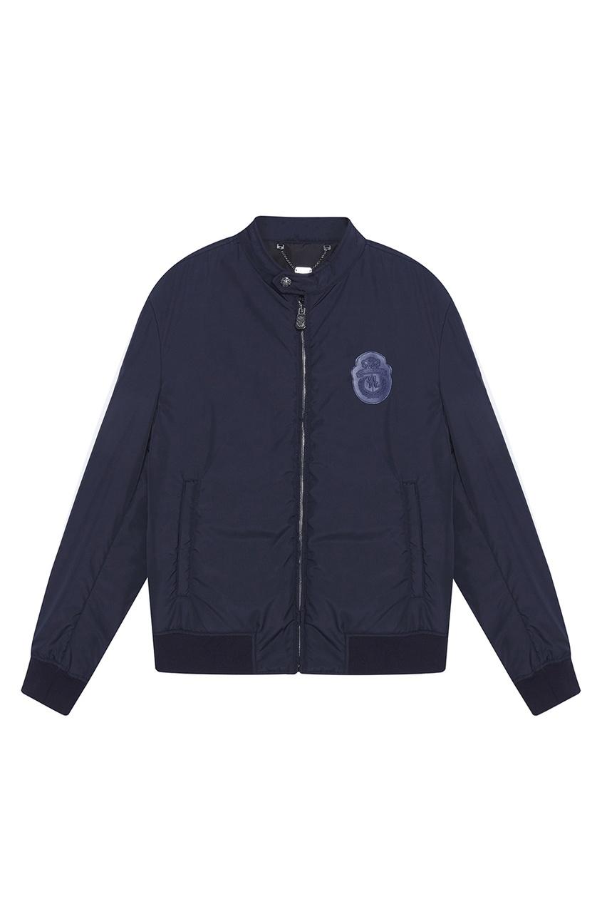 Billionaire Однотонная куртка