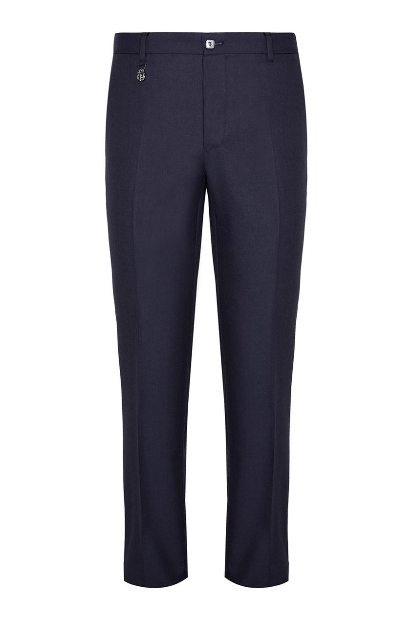 Billionaire Шерстяные брюки billionaire мокасины