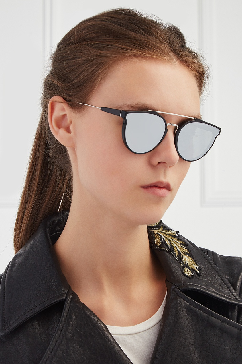 Солнцезащитные очки Giaguaro Forma Silver