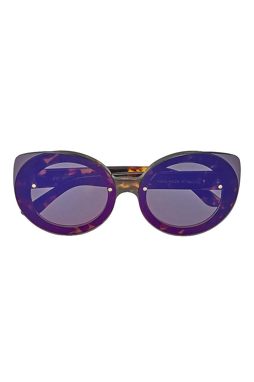 RETROSUPERFUTURE Солнцезащитные очки Rita Infrared retrosuperfuture солнцезащитные очки