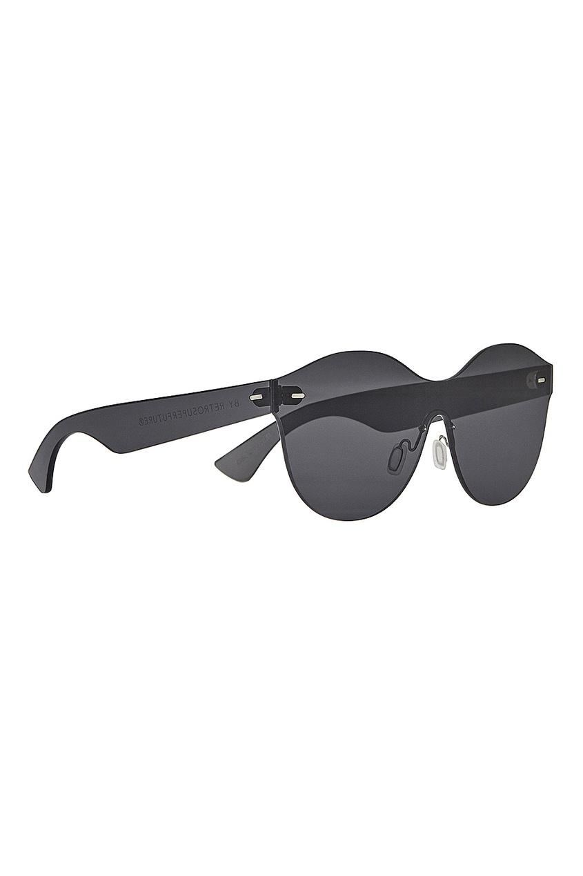 Солнцезащитные очки Tuttolente Mona Black