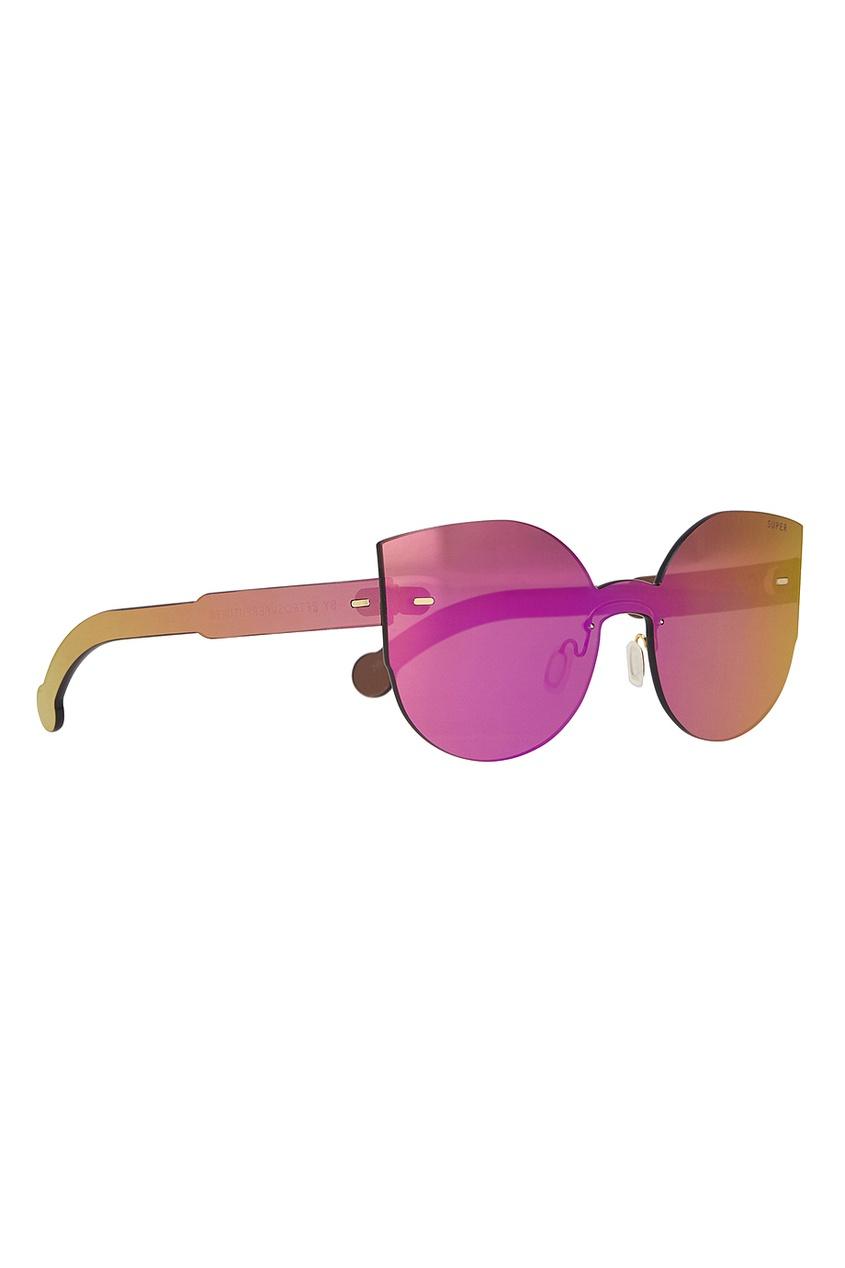 Солнцезащитные очки Tuttolente Lucia Pink