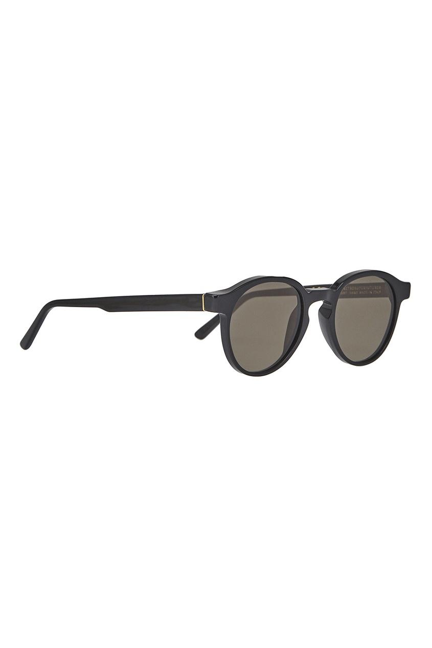 Солнцезащитные очки The Iconic Series Black