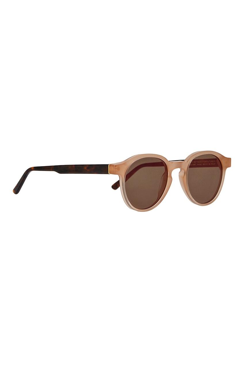 Солнцезащитные очки The Iconic Series Pink