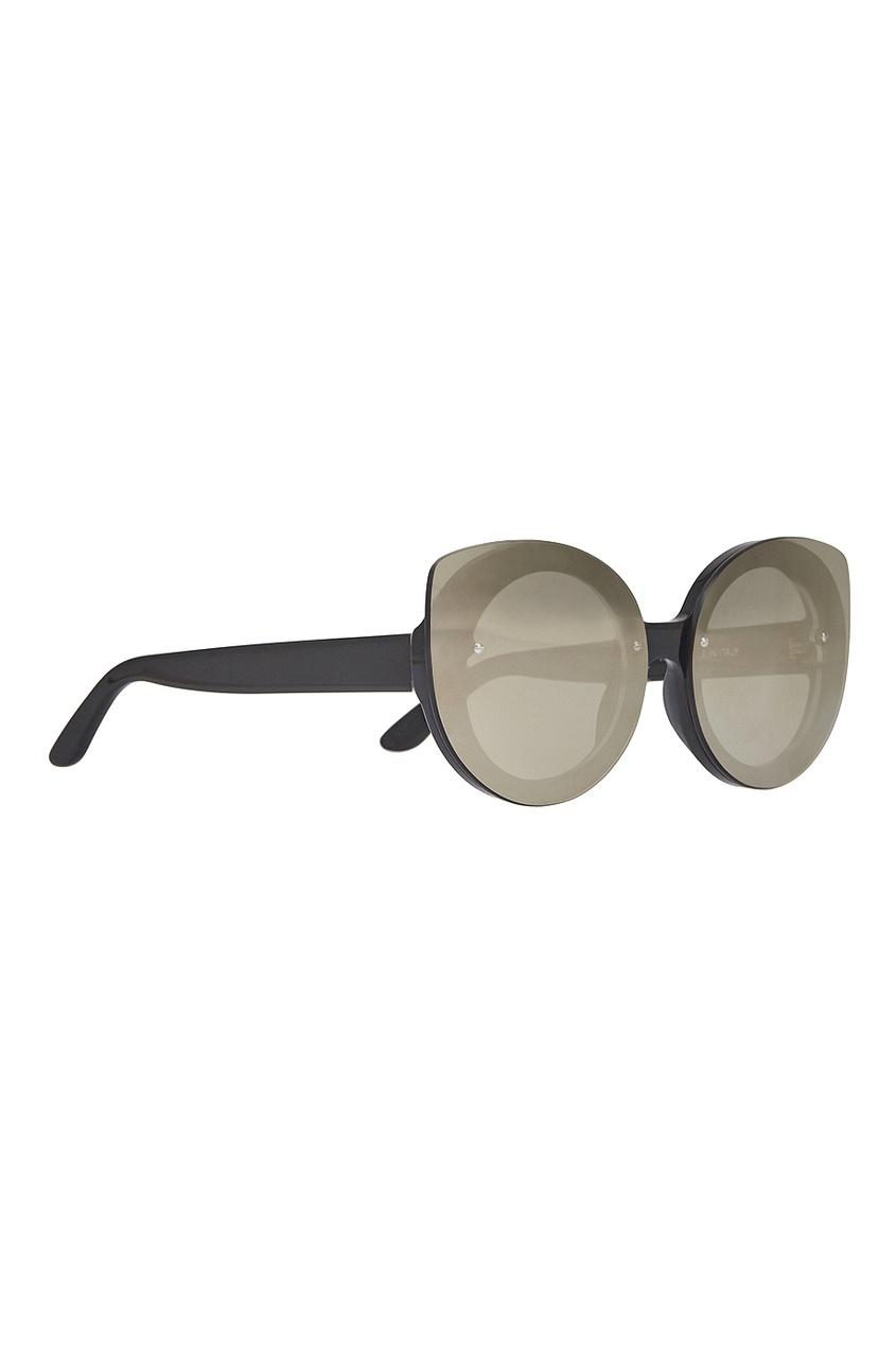 Солнцезащитные очки Rita Black Ivory