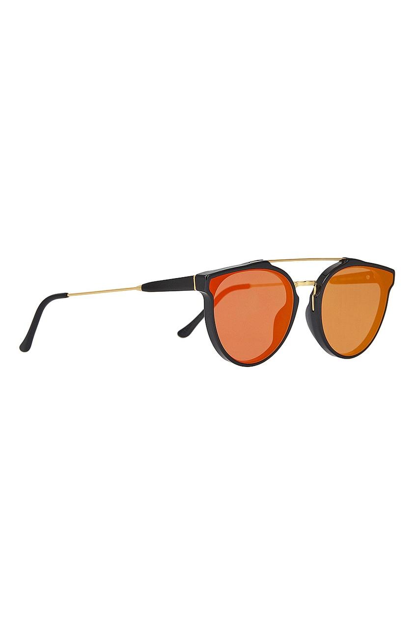 Солнцезащитные очки Giaguaro Forma Red
