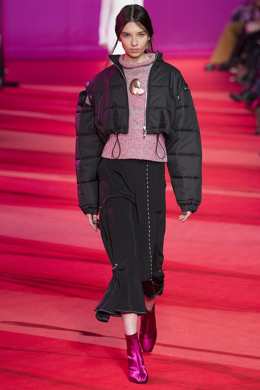 3.1 Phillip Lim Утепленная куртка 3 1 phillip lim w15021853767