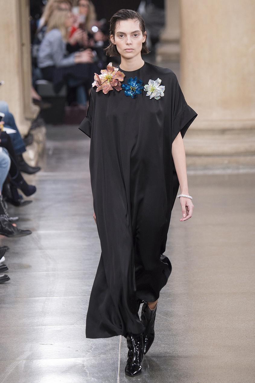 Christopher Kane Платье с декором christopher raeburn сумка на руку