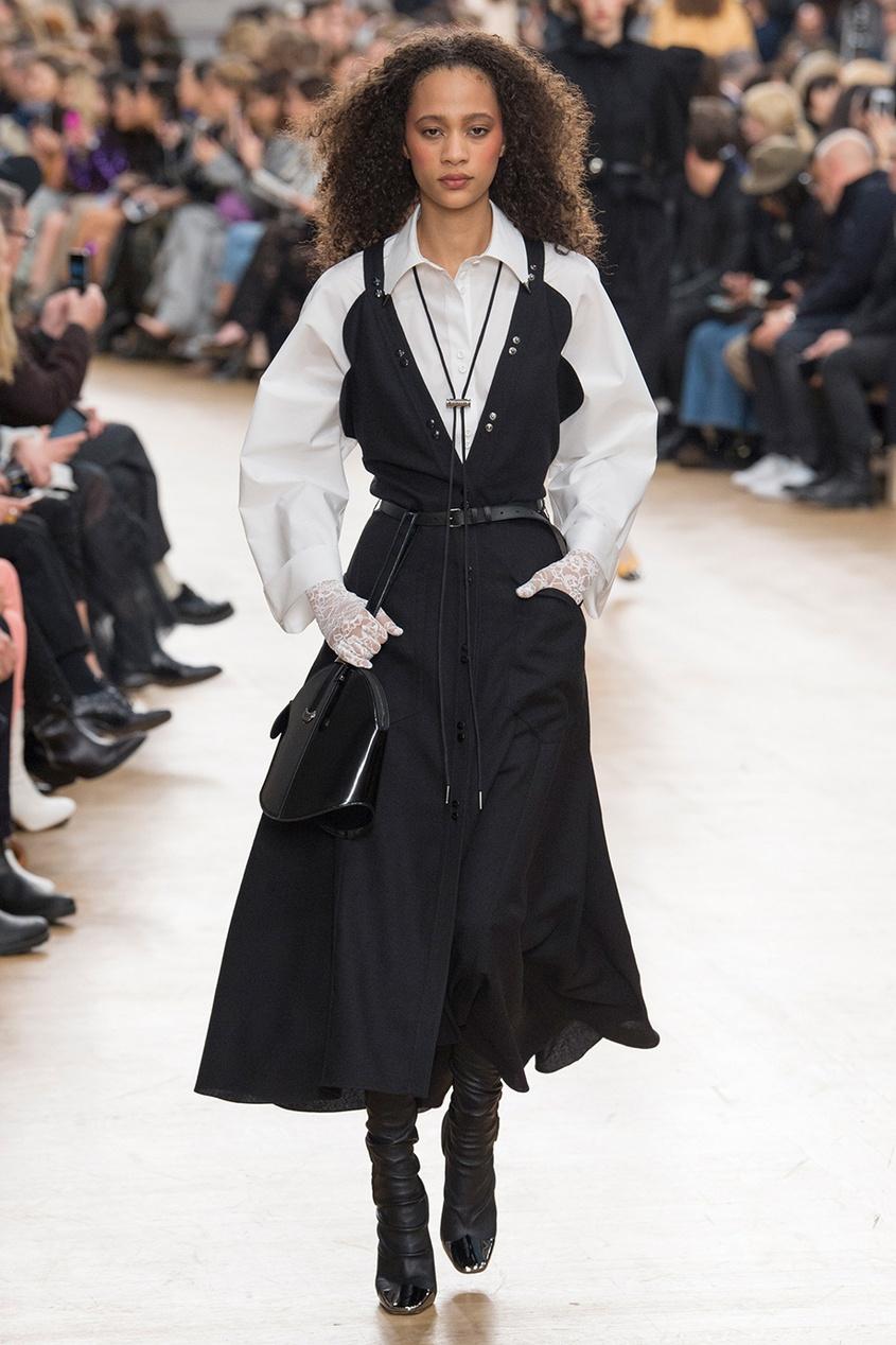 Nina Ricci Платье-миди на бретелях nina ricci платье nina ricci 26687 черный