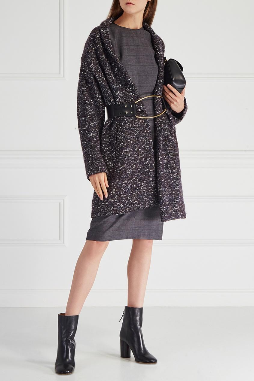 где купить  Isabel Marant Etoile Шерстяное платье Neou  по лучшей цене