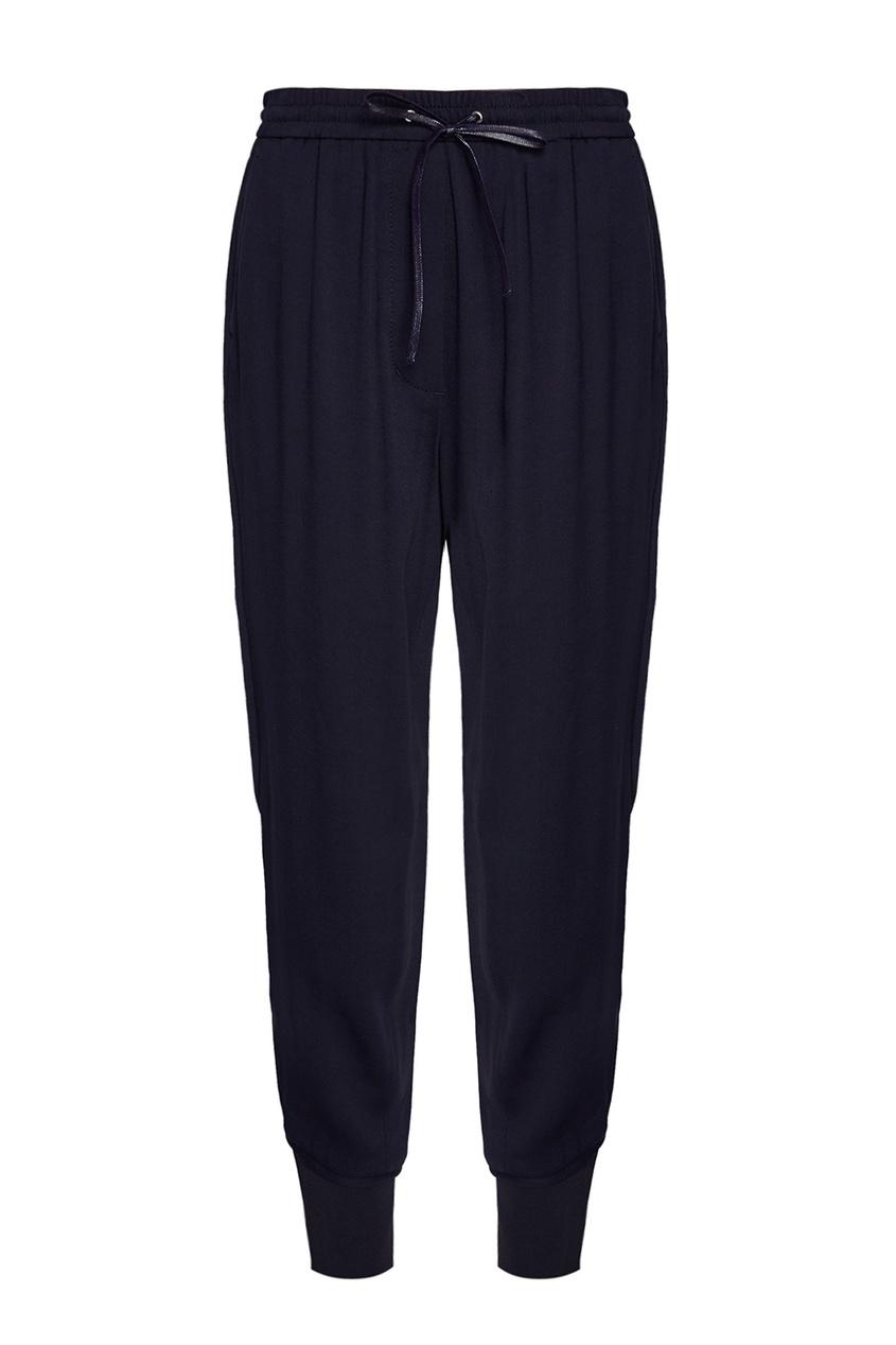 3.1 Phillip Lim Однотонные брюки ostin однотонные трикотажные брюки