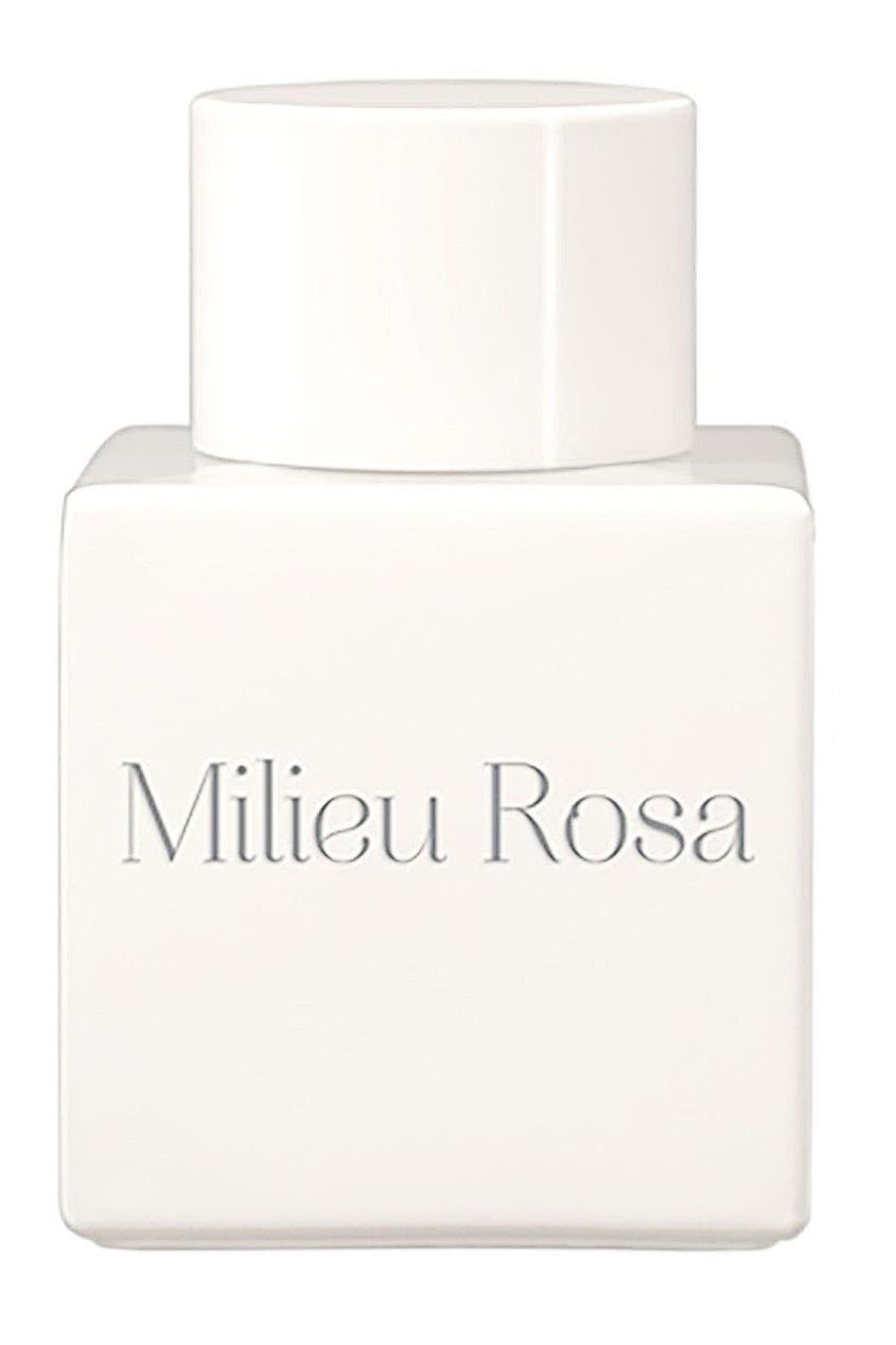 Парфюмерная вода ODIN NY Milieu Rosa, 100 ml