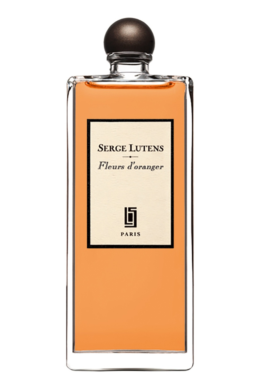 Парфюмерная вода Serge Lutens Fleurs d`Oranger, 50 ml