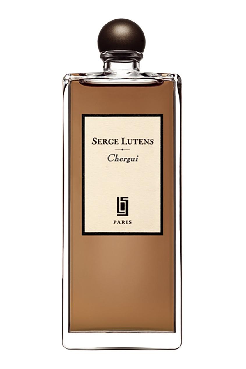 Парфюмерная вода Serge Lutens Chergui, 50 ml