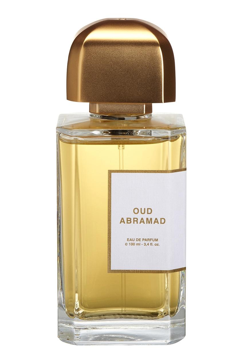 Парфюмерная вода Parfums BDK Paris Oud Abramad, 100 ml