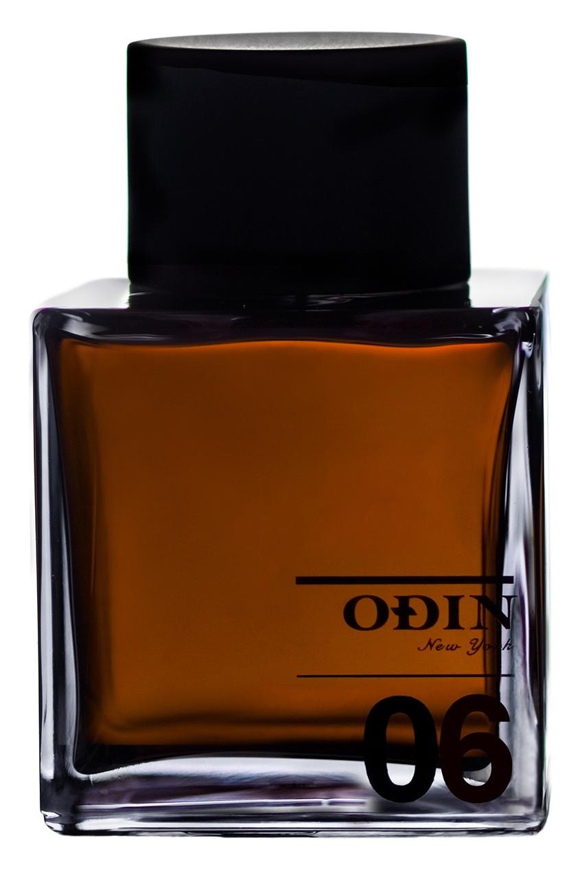 Парфюмерная вода ODIN NY 06 Amanu, 100 ml