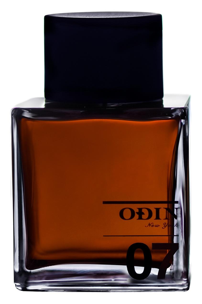 Парфюмерная вода ODIN NY 07 Tanoke, 100 ml