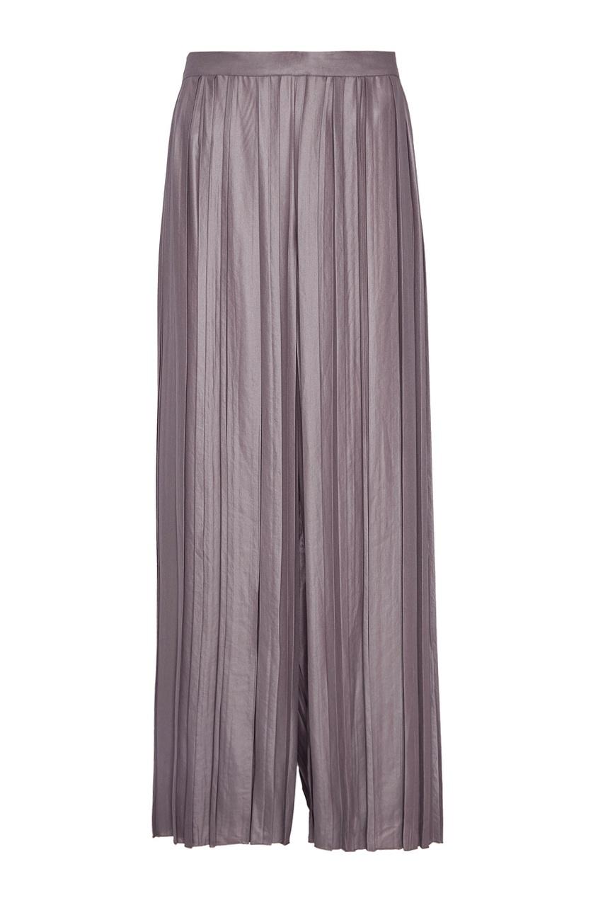Golden Goose Deluxe Brand Плиссированные брюки Farrah
