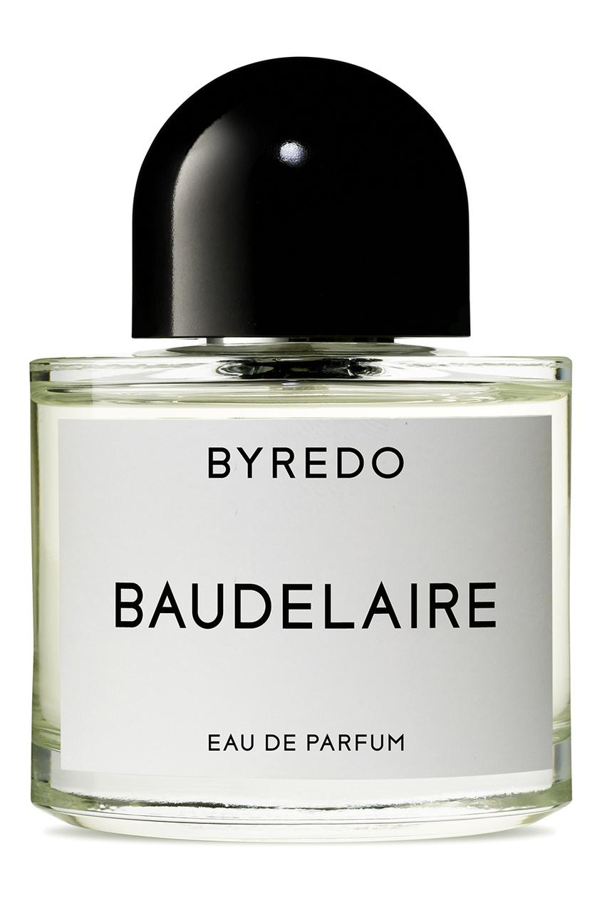 Парфюмерная вода Byredo Baudelaire, 50 ml