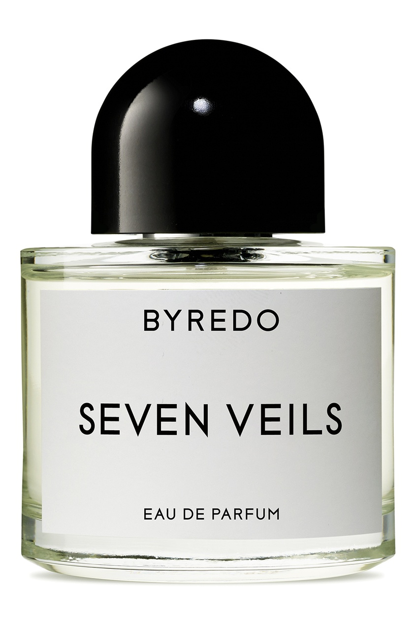 Парфюмерная вода Byredo Seven Veils, 50 ml