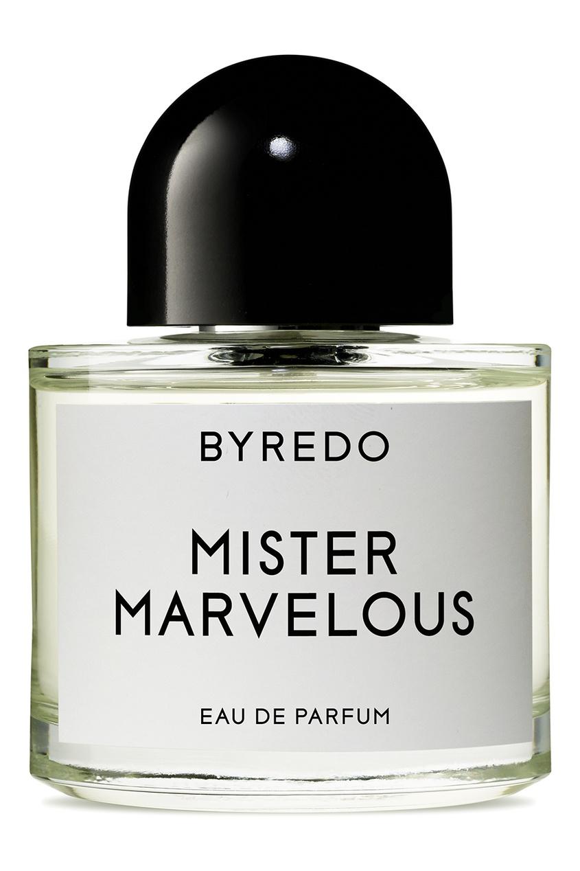 Парфюмерная вода Byredo Mister Marvelous, 50 ml